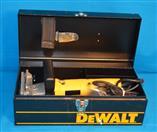 Dewalt DW682 6.5 AMP Corded Electric Plate Joiner Tool w/Metal Case